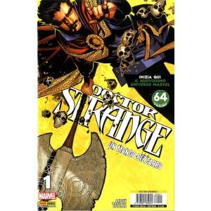 Doctor Strange - N° 1 - Doctor Strange - Marvel Italia