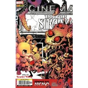 Doctor Strange - N° 2 - Doctor Strange - Marvel Italia