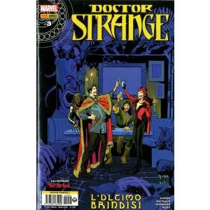 Doctor Strange - N° 3 - Doctor Strange - Marvel Italia