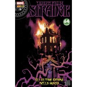 Doctor Strange - N° 5 - Doctor Strange - Marvel Italia