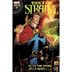 Doctor Strange - N° 6 - Doctor Strange - Marvel Italia