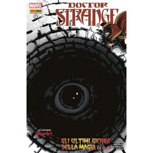 Doctor Strange - N° 8 - Doctor Strange - Marvel Italia