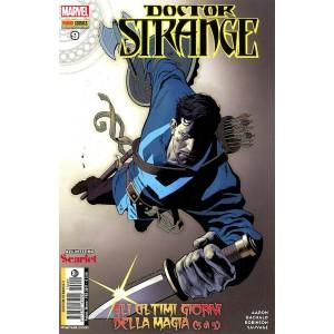 Doctor Strange - N° 9 - Doctor Strange - Marvel Italia