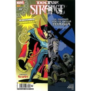 Doctor Strange - N° 10 - Doctor Strange - Marvel Italia