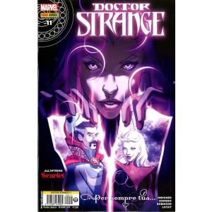 Doctor Strange - N° 11 - Doctor Strange - Marvel Italia