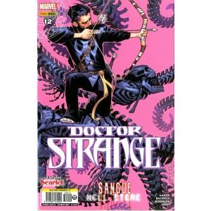 Doctor Strange - N° 12 - Doctor Strange - Marvel Italia