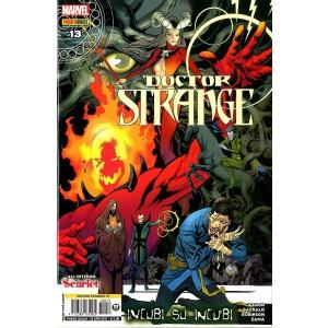Doctor Strange - N° 13 - Doctor Strange - Marvel Italia