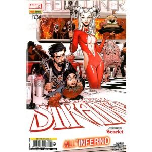 Doctor Strange - N° 14 - Doctor Strange - Marvel Italia