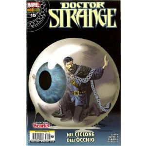 Doctor Strange - N° 15 - Doctor Strange - Marvel Italia