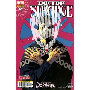Doctor Strange - N° 16 - Doctor Strange - Marvel Italia
