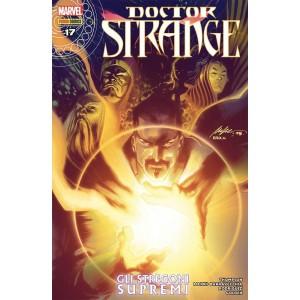 Doctor Strange - N° 17 - Doctor Strange - Marvel Italia