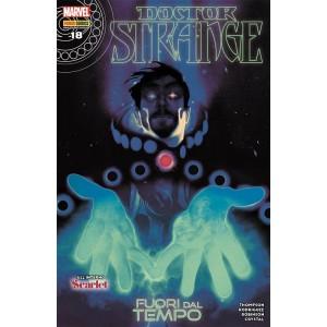 Doctor Strange - N° 18 - Doctor Strange - Marvel Italia