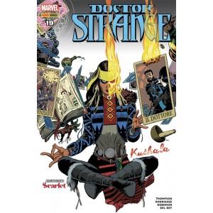Doctor Strange - N° 19 - Doctor Strange - Marvel Italia
