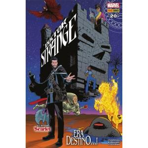 Doctor Strange - N° 20 - Doctor Strange - Marvel Italia