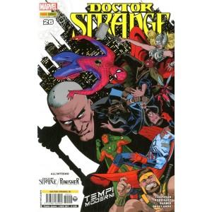 Doctor Strange - N° 26 - Doctor Strange - Marvel Italia