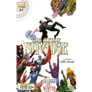 Doctor Strange - N° 27 - Doctor Strange - Marvel Italia