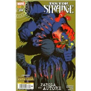 Doctor Strange - N° 28 - Doctor Strange - Marvel Italia