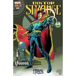 Doctor Strange - N° 36 - Doctor Strange - Marvel Italia