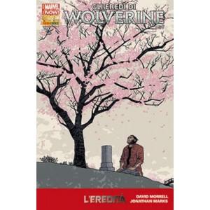 Eredi Di Wolverine - N° 8 - Gli Eredi Di Wolverine - Wolverine Marvel Italia