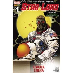 Guardiani Galassia Presenta - N° 16 - Star Lord 1 - Guardiani Della Galassia Pres. Marvel Italia