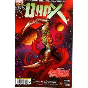Guardiani Galassia Presenta - N° 25 - Drax 2 - Guardiani Della Galassia Pres. Marvel Italia