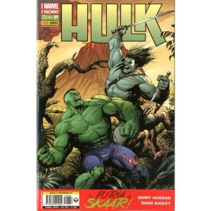 Hulk - N° 7 - Hulk - Hulk & I Difensori Marvel Italia