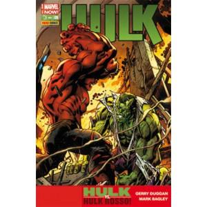 Hulk - N° 8 - Hulk - Hulk E I Difensori Marvel Italia