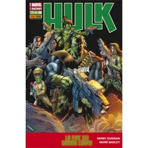 Hulk - N° 9 - Hulk - Hulk E I Difensori Marvel Italia