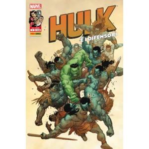 Hulk E I Difensori - N° 6 - Hulk E I Difensori - Marvel Italia