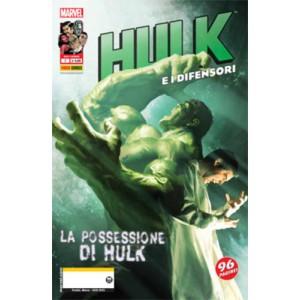 Hulk E I Difensori - N° 7 - Hulk E I Difensori - Marvel Italia