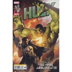 Hulk E I Difensori - N° 8 - Hulk E I Difensori - Marvel Italia