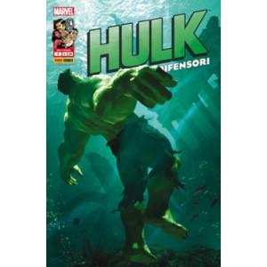 Hulk E I Difensori - N° 9 - Hulk E I Difensori - Marvel Italia