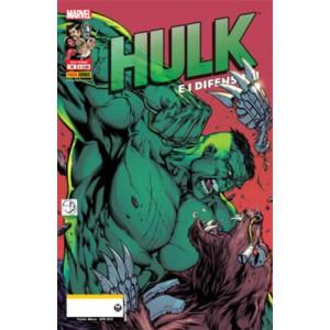 Hulk E I Difensori - N° 10 - Hulk E I Difensori - Marvel Italia