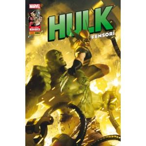 Hulk E I Difensori - N° 12 - Hulk E I Difensori - Marvel Italia