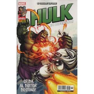 Hulk E I Difensori - N° 13 - Hulk E I Difensori - Marvel Italia