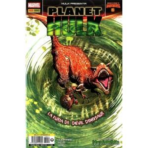 Hulk E I Difensori - N° 41 - Planet Hulk 3 - Hulk Presenta Marvel Italia