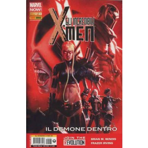 Incredibili X-Men - N° 3 - Incredibili X-Men - X-Men Marvel Italia