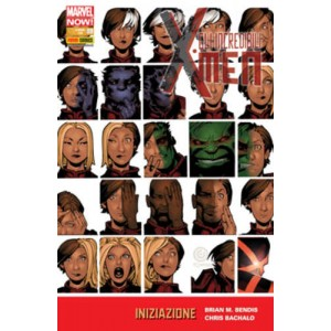 Incredibili X-Men - N° 9 - Gli Incredibili X-Men - Gli Incredibili X-Men Marvel Italia