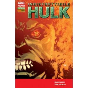 Indistruttibile Hulk - N° 13 - Indistruttibile Hulk - Hulk E I Difensori Marvel Italia