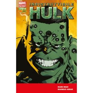 Indistruttibile Hulk - N° 14 - Hulk E I Difensoni 27 - Hulk E I Difensori Marvel Italia
