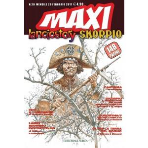 LANCIOSTORY MAXI N. 0020