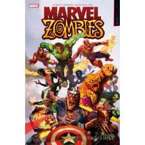 Marvel Best Seller - N° 6 - Marvel Zombi 1 - Marvel Italia