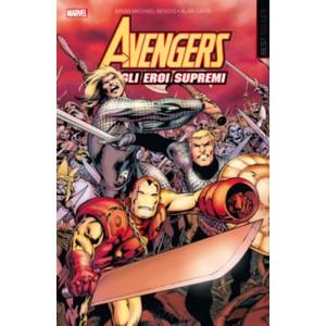 Marvel Best Seller - N° 7 - Avengers - Gli Eroi Supremi - Marvel Italia