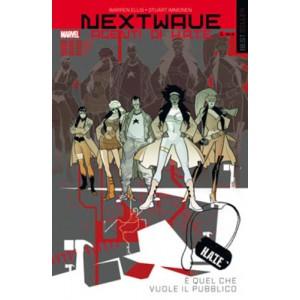 Marvel Best Seller - N° 9 - Nextwave - Agenti Di H.A.T.E 1 (M2) - Marvel Italia