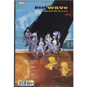 Marvel Best Seller - N° 10 - Nextwave - Agenti Di H.A.T.E 2 (M2) - Guarire L'.. - Marvel Italia
