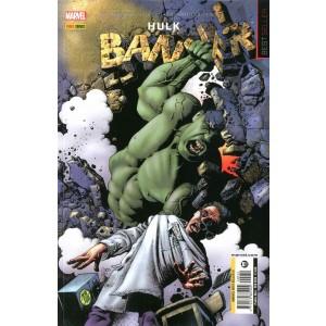 Marvel Best Seller - N° 12 - Banner - Hulk Sottotiro - Marvel Italia