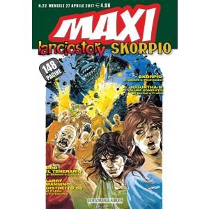 LANCIOSTORY MAXI N. 0022