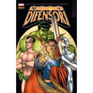 Marvel Best Seller - N° 16 - I Difensori - Marvel Italia