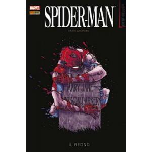 Marvel Best Seller - N° 18 - Spider-Man: Il Regno - Marvel Italia