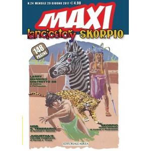LANCIOSTORY MAXI N. 0024